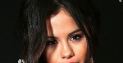 Selena Gomez Sued by Perfume Company -- You Stink!