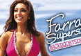 Farrah Abraham -- Closes Sex Tape Deal ... High Six Figures