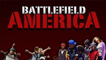 'Battlefield America' Director Sued -- I Lost $10,000 On Your Terrible Movie!