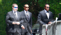 Tiger Woods -- Worst Wedding Guest of All-Time