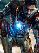 What&#039;s In Store for Tony Stark After &quot;Iron Man 3&quot;?