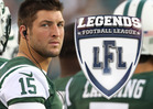 Tim Tebow -- Offered New QB Gig At 'Lingerie' Football League