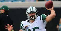 Jets CUT Tim Tebow -- Don't Let the Door Hit Ya, Where the Good Lord ...