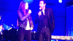 Lionel Richie Sings First Ever Duet with 14 Y.O. Daughter