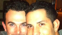 Christian Chavez -- Mexican TV Superstar Accused of Attempted Murder By Ex-Boyfriend