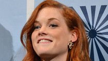 'Suburgatory' Star Jane Levy -- Divorcing After 7-Month Stealth Marriage