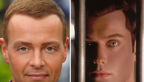 Joey Lawrence -- Was in 'A.I.'?