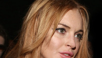 Lindsay Lohan Wants More Time In Rehab