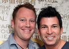 'My Fair Wedding' Host David Tutera -- Dumping My Husband ... and We're Preggo with Twins
