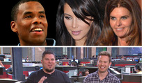 TMZ Live -- Jason Collins' Ex-Fiancee ... He Shattered My Dreams