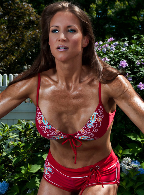Stephanie McMahon Wiel...