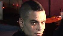 'Glee' Star Mark Salling Sues -- Playboy Model Beat Me And Vandalized My Car