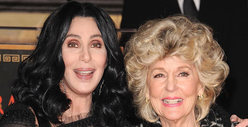 Cher vs. Her Mom: Who&#039;d You Rather?