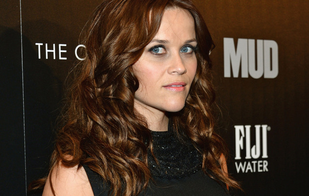 Reese Witherspoon Arrest Video Released ... And It's Epic!