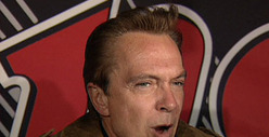 David Cassidy SUED -- C'Mon, Get to Paying Your Giant Bill