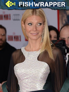Gwyneth Paltrow is Trying to Convince Us That We Want a Pepper Potts Movie (We Don't)