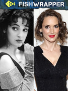 Winona Ryder Appreciates Her Own Awesomeness, Isn't That Nice?