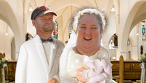 'Honey Boo Boo' Star Mama June -- I'M GETTIN' MARRIED!!!!!
