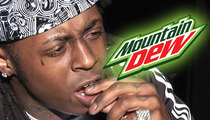 Lil Wayne -- CANNED By Mountain Dew ... Over Emmett Till Lyric