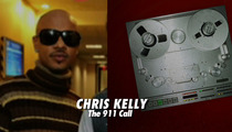 Kris Kross Death -- Chris Kelly 911 Call