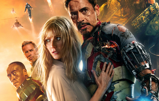 "Did ""Iron Man 3"" Break Box Office Records?"
