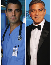 George Clooney Turns 52 -- See More Men of the &#039;90s Then &amp; Now! 