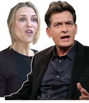 Charlie Sheen-Brooke Mueller Kids: Fighting For the Kids