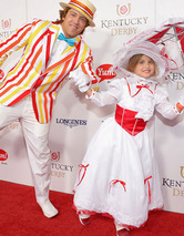 Anna Nicole Smith&#039;s Daughter Dannielynn: See Her Mary Poppins Costume!
