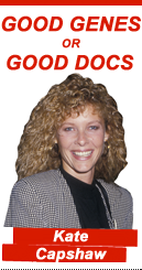Good Genes: Kate Capshaw