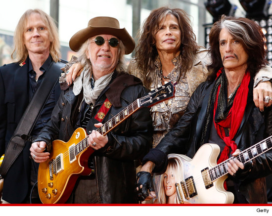 0506_Aerosmith_getty