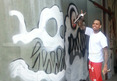 Chris Brown to L.A. City -- My House Graffiti Is Protected By the 1st Amendment!