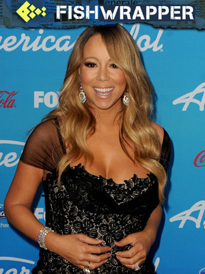 "Mariah Carey's ""Beautiful"" is Actually a Complete and Utter Success"