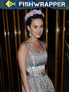 "Love It or Leave It: Katy Perry Basically Looks Better Than Everyone Else at the NYC Screening of ""The Great Gatsby"""
