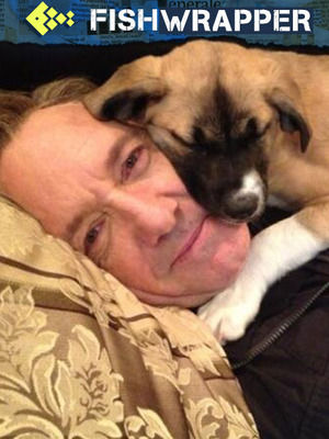 Just When You Thought He Couldn't Get Any More Wonderful, Kevin Spacey Went and Proved You Wrong