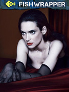 Winona Ryder is Still One of the Coolest Chicks in the Game, and Don't You Forget It