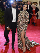 2013 Met Gala: See All The Red Carpet Arrivals!
