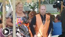 'Honey Boo Boo' Wedding -- Match Made In Hog Heaven