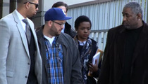 Lauryn Hill -- 3 MONTHS IN PRISON ... For Tax Evasion