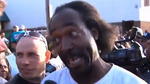 Charles Ramsey Interview -- He's a Real American Hero!