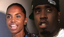 Diddy -- Your Baby Mama's a NIGHTMARE ... Says Ex-Nanny