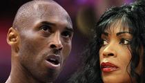 Kobe Bryant Sues -- My Mom Stole My Memorabilia