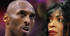 Kobe Bryant Sues -- My Mom Stole My Memorabilia