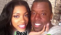 Porsha Williams -- My Divorce Is 100% REAL ... But I Wish It Wasn't