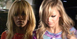 Rihanna to Nicole Richie -- YOU MAKE ME WANNA PUKE (and That&#039;s a Good Thing)