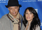 Terrence Howard's Nasty Divorce War Over -- Ex-Wife Gets Bicycle