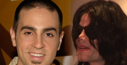 Michael Jackson -- NEW Sexual Molestation Claim By Wade Robson