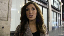 Farrah Abraham -- I Didn't Get an STD from James Deen