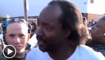 Charles Ramsey -- Our Kinda Hero ... Funny as Hell