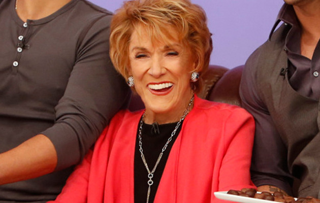 "Jeanne Cooper Dead: ""Young &The Restless"" Star Remembered"