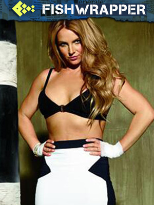Britney Spears Unfairly Says &quot;Dieting is Hard&quot; While Stuffing Her Face With Spaghetti and Brownies